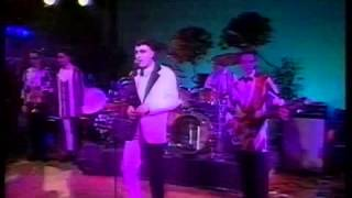 "Split Enz  1977 ""My Mistake"" UK"