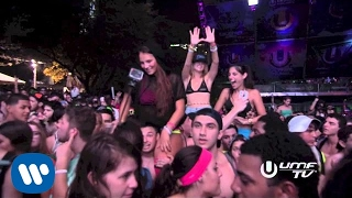 GTA - Live @ Ultra Music Festival 2015