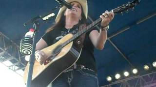 Terri Clark - New Song - What Happens in Vegas Follows You Home