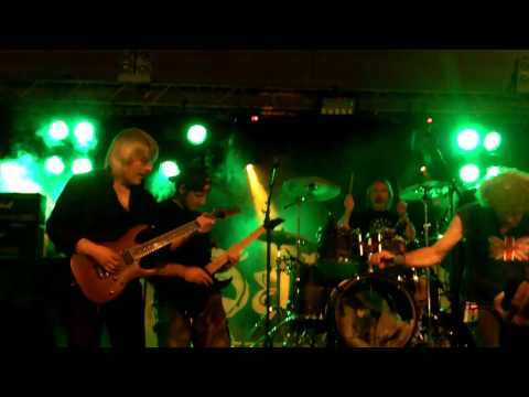 Salem - Fool's Gold - Very Eavy Festival, Netherlands 2014