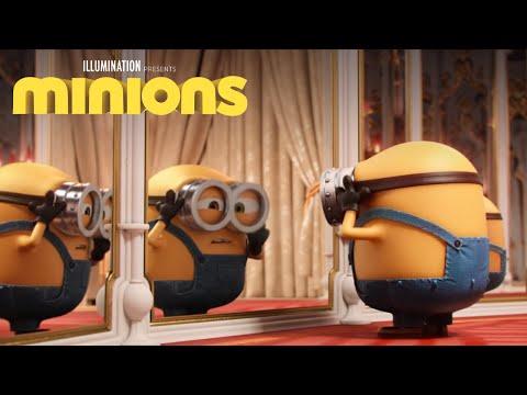 Minions Minions (TV Spot 'The Adventure')