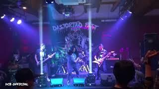 """DENIED - """"Mental Budak Jiwa Penjilat"""" Live At The Tavern Sports Bar Jakarta."""
