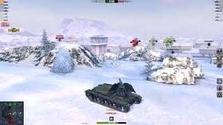 WT Auf Pz. IV 6784DMG 6Kills | World Of Tanks Blitz | Nub_Y4kuzA