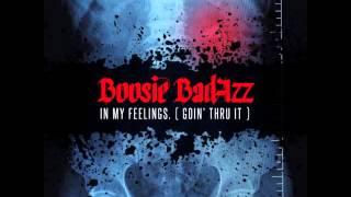 Boosie Bad Azz - The Rain (2016)