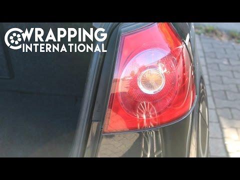 VW Golf 5 V Bremslicht tauschen / Rücklicht ausbauen - Replace brake light / remove rear light