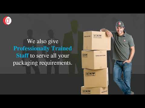 Best Air Freight Service Provider For International Relocation