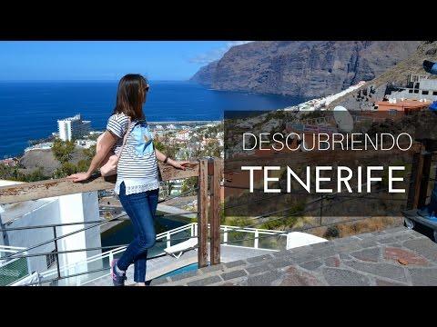Lo mejor del sur de Tenerife - Primeras vacaciones con nuestro bebé de 4 meses en las Islas Canarias
