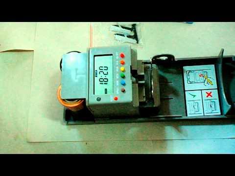 dispensador para aerosol(como programar)