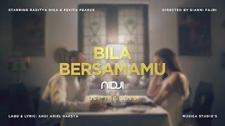 Download lagu Nidji Bila Bersamamu Ost The Guys Mp3