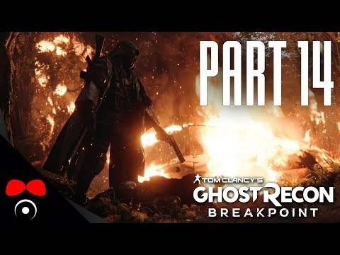 NEJPOMALEJŠÍ ÚTĚK! | Ghost Recon: Breakpoint feat. FlyGunCZ #14