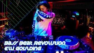download mp3 dj slow burn ellie goulding - bass beat revolution