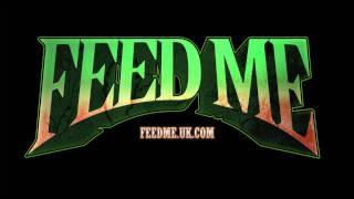 Feed Me - White Spirit (Official Audio)