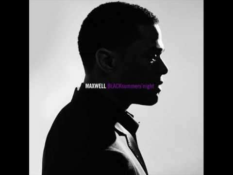 Maxwell - Love you