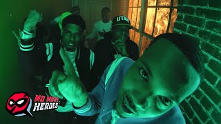 Pooh Shiesty x G Herbo x No More Heroes - Switch It Up (Official Music Video)