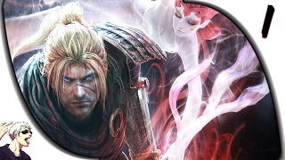 BEST GAME EVER?? - 1 - NIOH