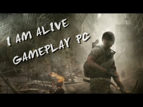 i am alive pc configuration requise