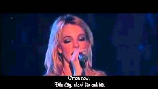 [BritneyVNSubTeam Vietsub] Don't Let Me Be The Last To Know - Britney Spears [ Las Vegas 2002 ]