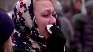 Кемерово, мы с тобой: по всей стране прошли акции в память о жертвах пожара в ТЦ