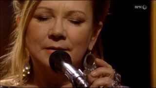 """Mari Boine: """"Jearratt Biekkas"""" / """"Asking the Wind"""" (Boine & Valkiapää) - 26.10.13"""