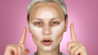 How To Contour + Highlight YOUR Face Shape