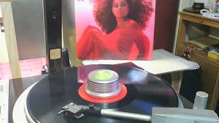 Diana Ross  B3 「Up Front」 from ROSS