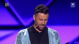 Świętokrzyska Gala Kabaretowa - Paranienormalni - Lambadajew