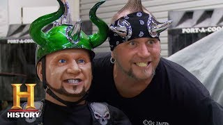 Counting Cars: Horny Mike