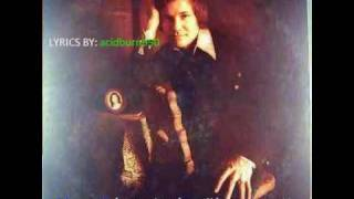 David Gates - I Cant Find The Words To Say Goodbye [LYRICS]