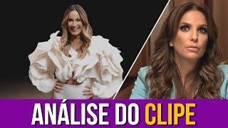"""Ivete Analisa: """"Cláudia Leite   Balancinho"""""""