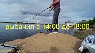 Нижний новгород отчеты о рыбалке