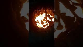 Demirin erime aşaması 1500°C