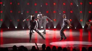 SYTYCD 7 FINALE - GROUP DANCE - RA
