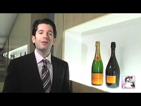 About Wine and Vintage Champagne: Veuve Clicquot