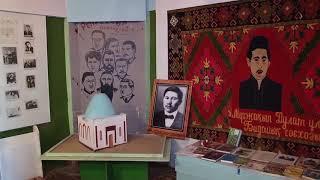 Кесенесі Дулатов
