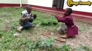 Chalii Ya R Akiwa Anacheza Nyimbo Ya Chege   Manjegeka Ft. (Vannesa Mdee) Kama Hawana Akili Timamu
