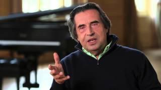 Muti on the Music of Verdi