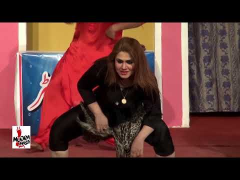 SUNEHRI KHAN - PUNJABI MEDLEY - 2018 PAKISTANI MUJRA DANCE - MUJRA MASTI - NASEEBO LAL
