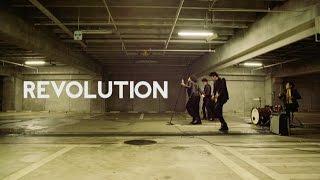 BRADIO-Revolution(OFFICIAL VIDEO)