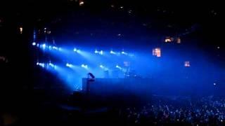 Swedish House Mafia at Madison Square Garden - Sweet Teenage Crime