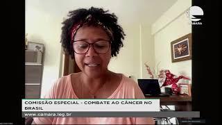 CESP - COMBATE AO CANCER NO BRASIL - Discussão e Votação de Propostas - 17/06/2021 14:00