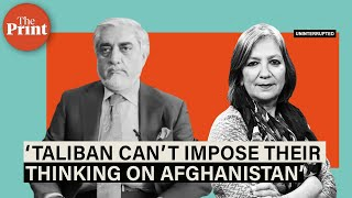 Pakistan has influence on Taliban & must encourage it to be flexible : Afghanistan's Dr Abdullah