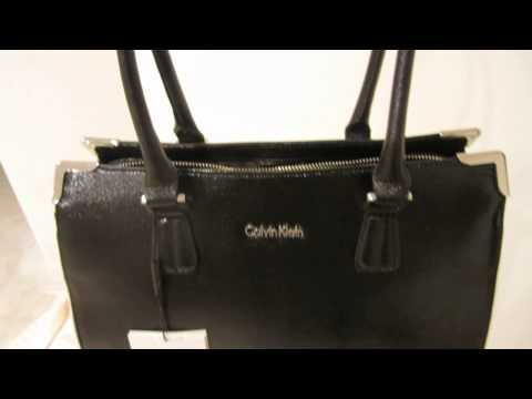 Calvin Klein Handbag – Товары из США!