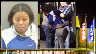 Woman Caught Leaving Ikea With Frying Pan Stuffed Down Her Leggings: Cops