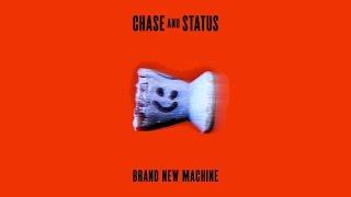 Chase & Status - Machine Gun (ft. Pusha T)