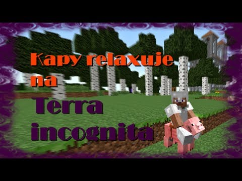 Srdečné pozdravy z Terra incognita - 1. díl