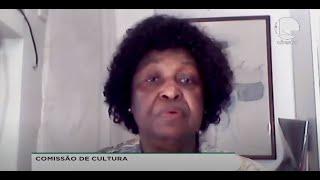 CULTURA - A Cultura no Rio de Janeiro - 16/07/2021 09:15