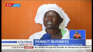 Peanut butter business takes roots in the country as KEBS seizes all peanut butter of Jetlak foods