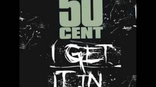 50 Cent-I Get It In Official Remix (Rick Ross Diss) HOT!