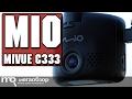 Обзор Видеорегистратор Mio MiVue C333
