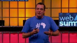 Majority World Report - Saul Klein, Localglobe